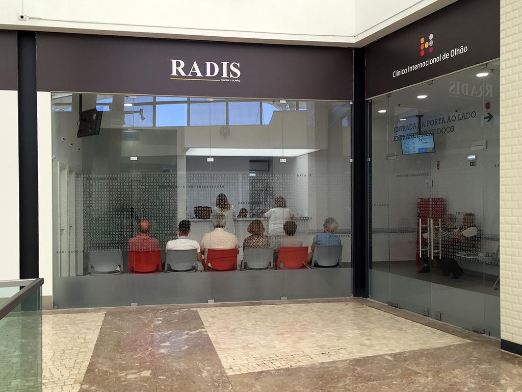 RADIS OLHÃO